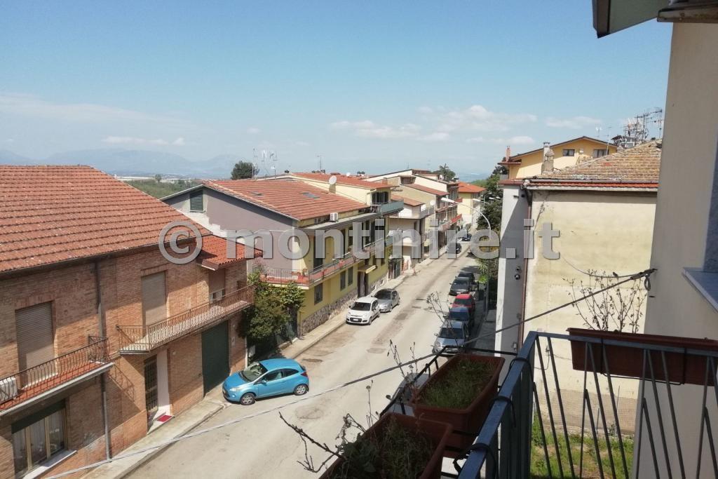 Via Roma San Giorgio del Sannio 5