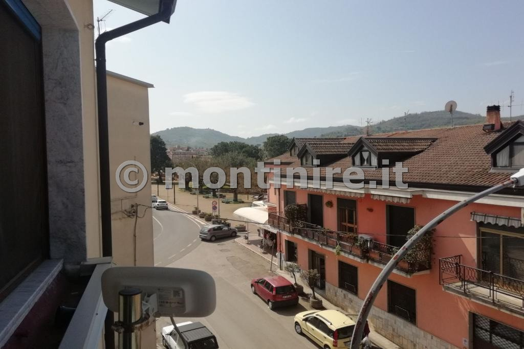 Via Roma San Giorgio del Sannio 4